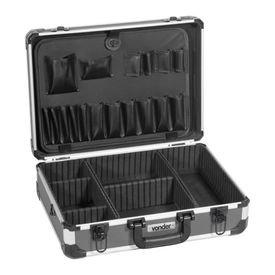 maleta para ferramentas profissional mfv 314 vonder plus