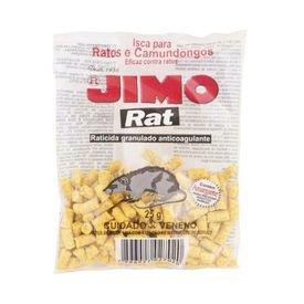 4524 1 iscas para ratos e camundongos rat 40 pacotes com 25g jimo