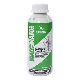 8346 glifosato mademato plus 1 0 litro pronto uso dipil