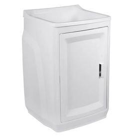 12389 gabinete plastico com tanque branco gtq0 astra