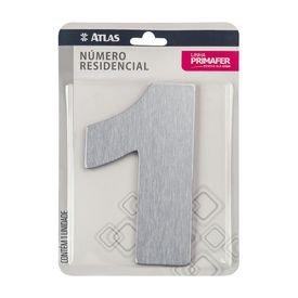 11779 numero residencial de aluminio com adesivo de fixacao n 1 primafer atlas