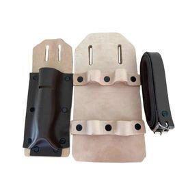 5527 cinto de couro para armador com cinta ks