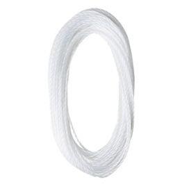 12992 corda para varal em polietileno n 5 3 5mm branca 15m secalux