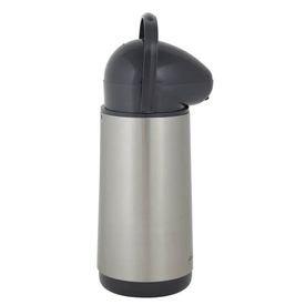 7605 1 garrafa termica inox nobile 1l mor