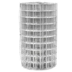 tela soldada galvanizada alambrado 5x5 1 65mm